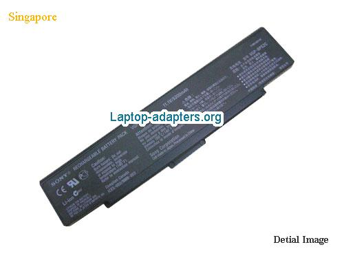SONY VGN-AR21 Series Battery
