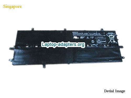 SONY VGP-BPS31A Battery