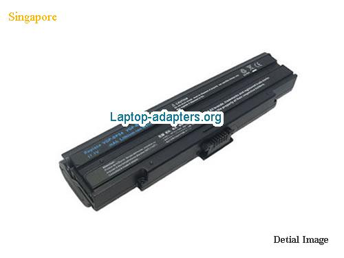SONY VGP-BPS4A Battery