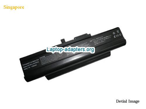 SONY VGP-BPS5A Battery