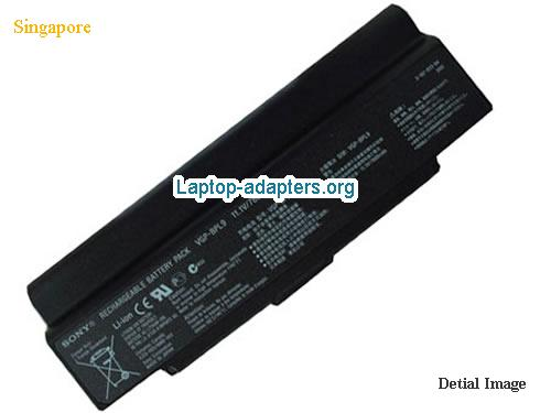 SONY VGP-BPS9/S Battery