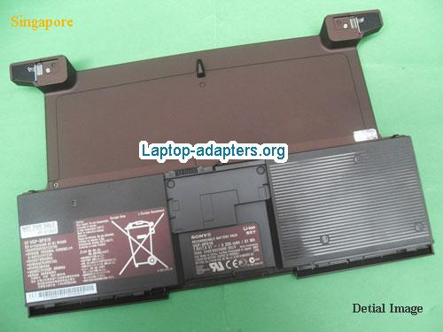 SONY VGP-BPS19 Battery