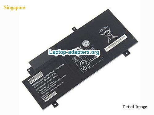 SONY VGP-BPS34 Battery