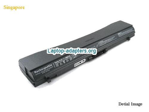 TOSHIBA PA2457 Battery