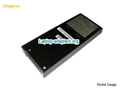 TOSHIBA PA2487 Battery
