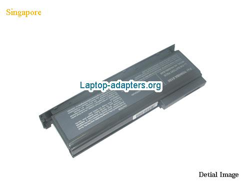 TOSHIBA B412 Battery