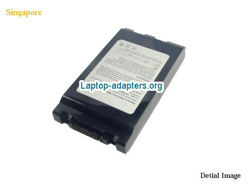 TOSHIBA PA3191U-3BRS Battery