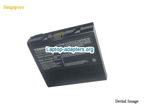 TOSHIBA PA3206U-1BAS Battery