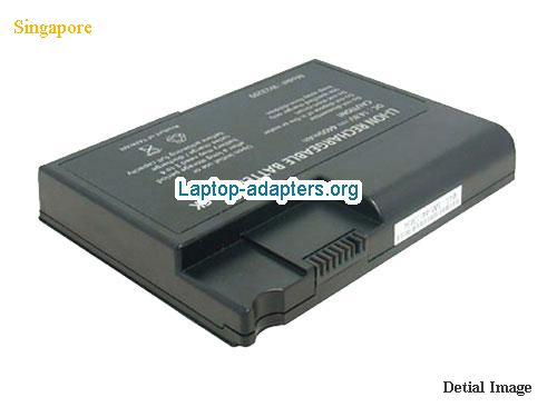 TOSHIBA PA3209 Battery