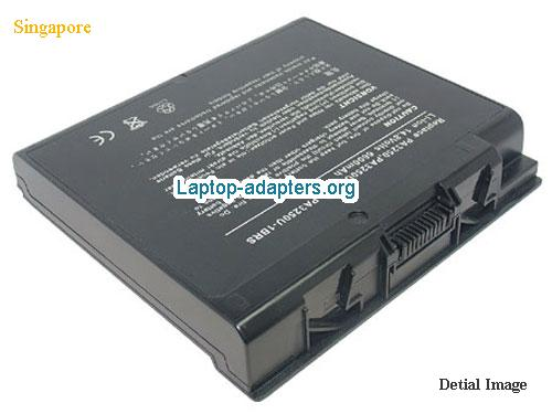 TOSHIBA PA3335U-1BRS Battery