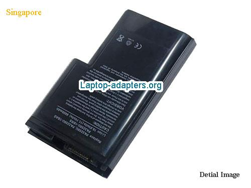 TOSHIBA PA3258 Battery