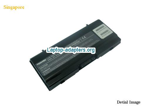 TOSHIBA PA2522U-1BAS Battery