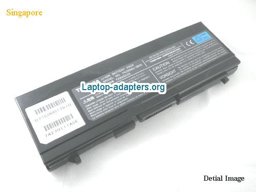 TOSHIBA PA3216U-1BAS Battery