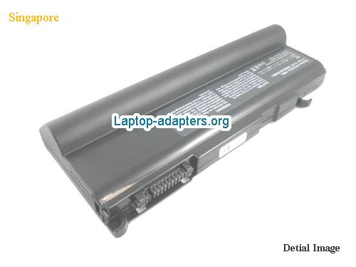 TOSHIBA Tecra M9-ST5511 Battery