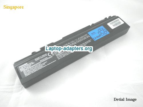 TOSHIBA Tecra M9-15R Battery
