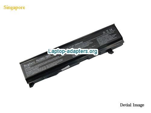 TOSHIBA PABAS076 Battery
