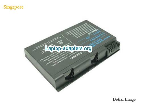 TOSHIBA PA3431U-1BRS Battery