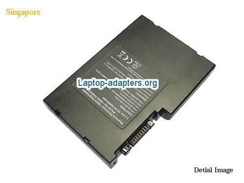 TOSHIBA PABAS080 Battery
