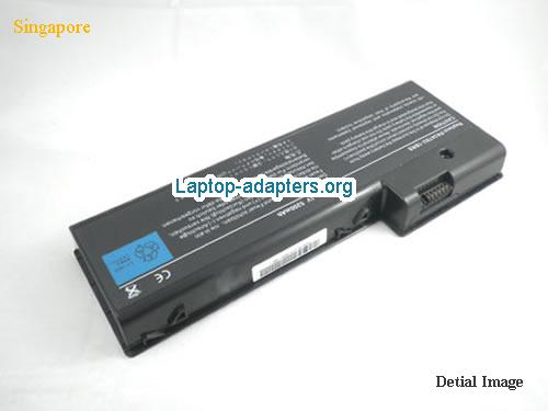 TOSHIBA PABAS078 Battery