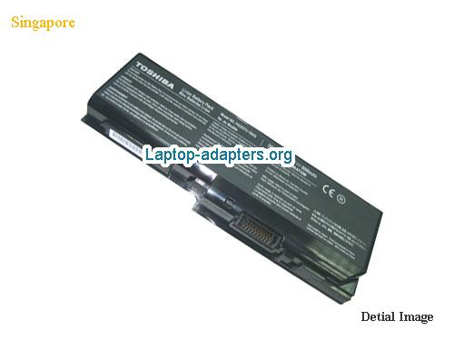 TOSHIBA PA3536U-1BRS Battery