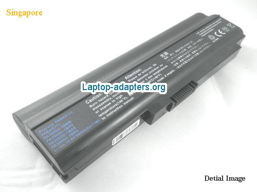TOSHIBA Tecra M8 Series Battery