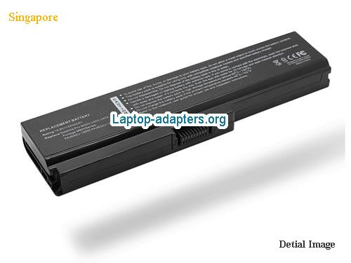 TOSHIBA Toshiba Satellite M300 Battery