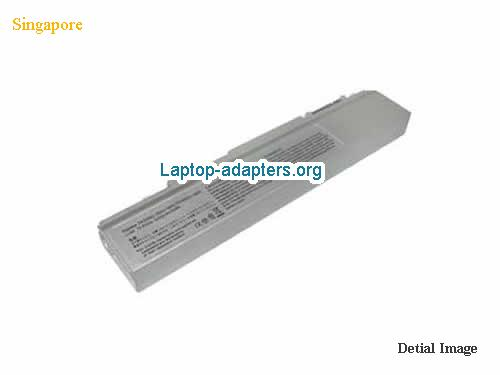 TOSHIBA Tecra R10-114 Battery