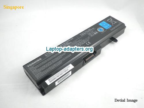 TOSHIBA PA3780U-1BRS Battery