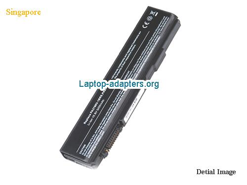 TOSHIBA Tecra S11-11P Battery