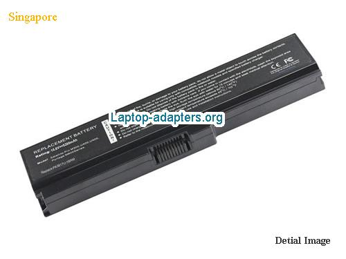 TOSHIBA PA3817U-1BRS Battery