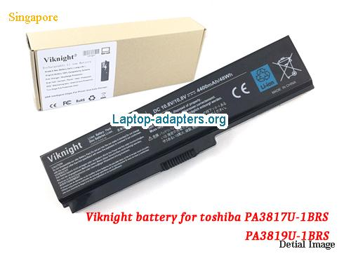 TOSHIBA U400-15Q Battery