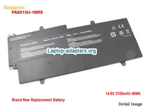 TOSHIBA PA5013U Battery