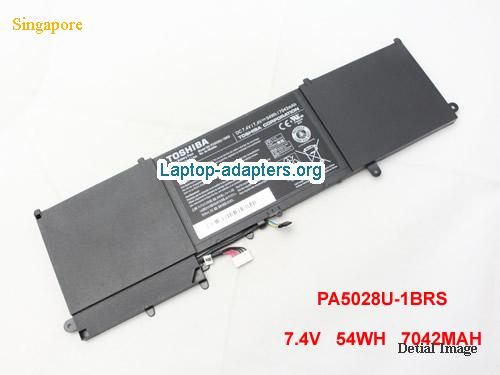 TOSHIBA PSU4RL-00700E Battery
