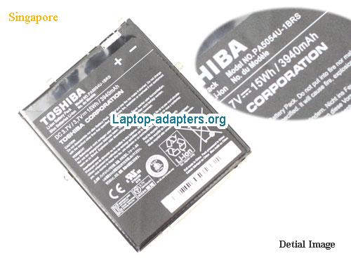 TOSHIBA PA5054U Battery