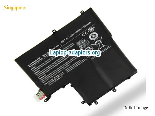 TOSHIBA Toshiba Satellite U845W Battery