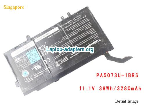 TOSHIBA PA5073U-1BRS Battery