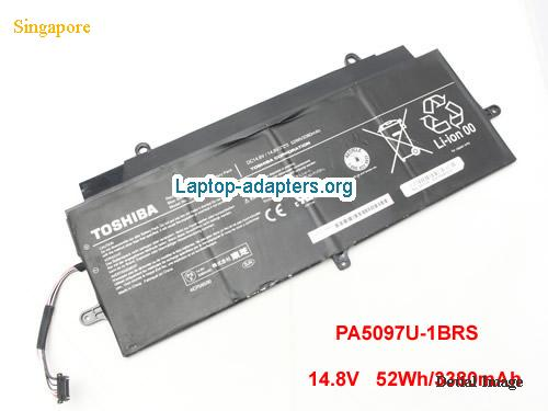 TOSHIBA G71C000FH210 Battery