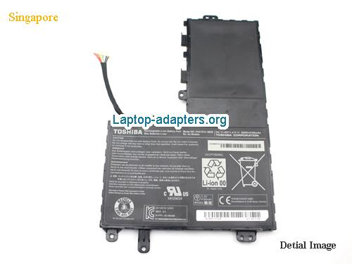 TOSHIBA PA5157-1BRS Battery