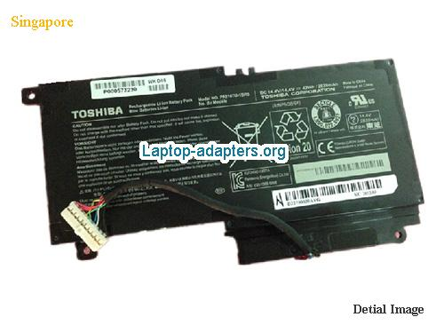 TOSHIBA PSPMHA-01COOL Battery