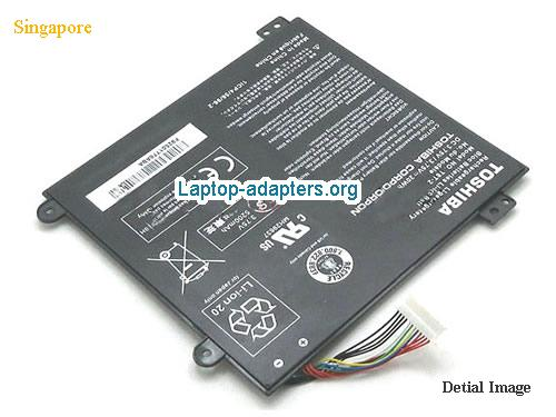 TOSHIBA A000381560 Battery