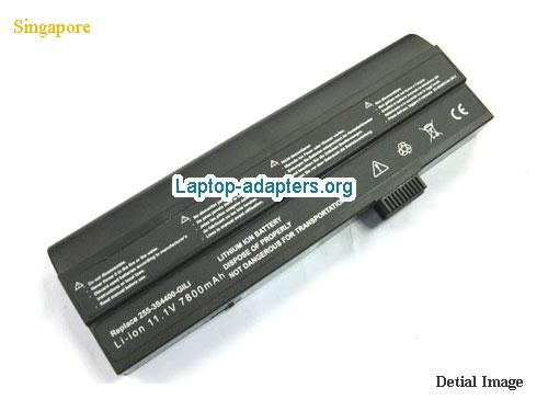 UNIWILL 805N00017 Battery