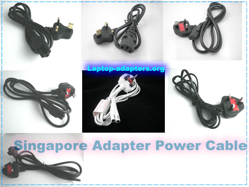 Power cord for Singapore Low price DELTA 48v 3.125a adapter
